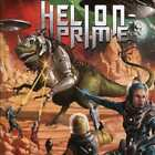 HELION PRIME - HELION PRIME USED - VERY GOOD CD
