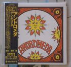 Andromeda S/T - Japan Mini LP CD - Blues-Rock Prog AIRAC-1068