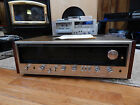 Vintage Pioneer SX-838 Stereo Receiver with Original Manual