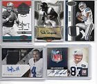 2015 TOPPS SUPREME GALE SAYERS AUTO AUTOGRAPH # 1 10 BEARS 1 CARD ONLY