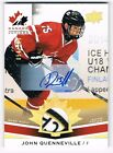 2014 Upper Deck Team Canada Juniors Hockey Cards 30
