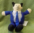 THE BOSS DILBERT Comic Strip Plush Doll Collectible Gund