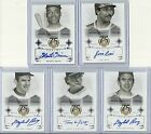 2014 Panini Hall of Fame 75th - GAYLORD PERRY - Autograph #27 - GIANTS