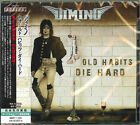 DIMINO-OLD HABITS DIE HARD-JAPAN CD BONUS TRACK F83