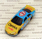 #43 CHEERIOS Dodge Intrepid Race Car John Andretti blue yellow Made China Loose