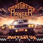 NIGHT RANGER - DON'T LET UP * USED - VERY GOOD CD