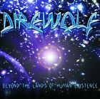 Direwolf - Beyond The Lands Of Human Existence CD. Mike Lerner Behold Arctopus
