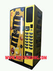 VENDO 719 12 SELECT MULTI-PRICECD M&M CANDY VENDING MACHINE FREE SHIPPING