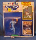 1990 Kenner Starting Lineup Bo Jackson Figure With Cards Factory Sealed