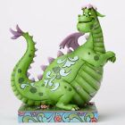 Jim Shore Disney A Boy's Best Friend Elliot Petes Dragon Figurine 4054277 New