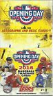 2016 Topps Opening Day Baseball MLB Trading Cards New 576ct. Super Pack Box