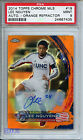 2014 Topps Chrome MLS Soccer Cards 41