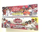2016 TOPPS HOBBY & 2015 TOPPS ALL STAR BASEBALL FACTORY SET COMBO