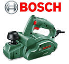 BOSCH Green 240v 82mm/0mm-1.5mm Adjustable Electric Hand Wood Planer PHO 1500