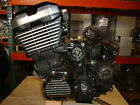 00 KAWASAKI ZRX1100 ZRX 1100 ENGINE, MOTOR, 39,472 MILES, VIDEOS INSIDE #343-TS
