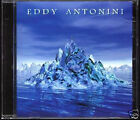 EDDY ANTONINI-When Water Became Ice  Metal/Prog  Italian CD