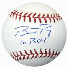 Buster Posey Autographed Signed Official MLB Baseball Giants