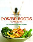 Weight Watchers Power Foods Cookbook PointsPlus 200 Simple Satisfying Recipes