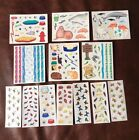 CREATIVE MEMORIES STICKERS ANIMALS ZOO PETS AQUARIUM INSECTS TOYS YOU PICK