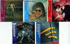 RUSS BALLARD-5 TITLE-JAPAN MINI LP CD SET 314
