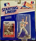 1988 KENNER STARTING LINEUP==DON MATTINGLY==NEW YORK YANKEES==NEW IN BOX