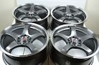 17 Wheels Rims CRV Civic Accord Prius Matrix Corolla Optima TC TSX 5x100 5x1143