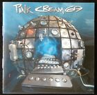 PINK CREAM 69 THUNDERDOME CD MADE IN BRAZIL '04 WITH BONUSTRACK  CARVED IN STONE