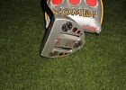 TITLEIST SCOTTY CAMERON KOMBI CT CIRCLE T TOUR ONLY PUTTER RARE LOOK