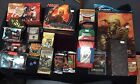 BORN OF THE GODS Booster Box Factory SEALED +FAT PACK, PACKS DECKS! $341+ VALUE!