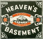 Filthy Empire [PA] by Heaven's Basement (CD, Feb-2013, Red Bull Records)