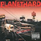 Crashed on Planet Hard [PA] by Planethard (CD, Dec-2009, Metal Mayhem Music)