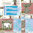 Sara Davies Signature Christmas Collections Thin Metal Dies Crafters Companion