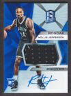 2015-16 Panini Spectra Basketball Cards - Checklist Added 19