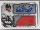 Amazing 2012 Topps Museum Collection Jumbo Patch and Jumbo Patch Autographs 34