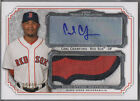 Amazing 2012 Topps Museum Collection Jumbo Patch and Jumbo Patch Autographs 35