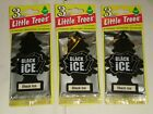 Little Trees Freshener 6 Pack One Little Tree Per Package World famous Quality