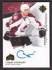 2010-11 Ultimate Collection Hockey 24