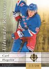 Behold! Every 2011-12 Upper Deck Ultimate Collection Hockey Rookie Card 100