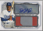 Amazing 2012 Topps Museum Collection Jumbo Patch and Jumbo Patch Autographs 37