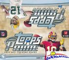 2012 Topps Prime Football HUGE Factory Sealed 24 Pack Retail Box-168 Cards!