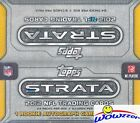 Behind the Scenes with 2012 Topps Strata Football 5