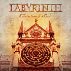 - LABYRINTH /  Architecture of a God CD JEWEL -
