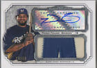 Prince Fielder Cards, Rookie Cards and Autographed Memorabilia Guide 15