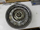 REAR WHEEL 1995 SUZUKI INTRUDER VS1400 GLP
