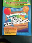 Big Words for Big Kids  Systematic Sequential Phonics and Spelling by Patricia