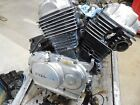 honda vt500c shadow 500 complete engine motor assembly running 85 86 1985 1986