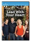 LEAD WITH YOUR HEART New Sealed DVD Hallmark Channel