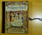 The Birth of Jesus A Peepshow Book c1947 Illustrated by RTCowern POP UP