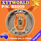 REAR Brake Shoes for KEEWAY F-Act 125 2007 2008 2009 2010 2011
