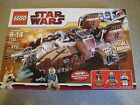 RETIRED 2009 LEGO STAR WARS SET 7753 PIRATE TANK NISB
